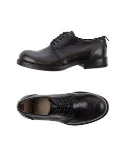 Smith's American | Обувь На Шнурках