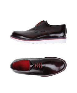 BOTTEGA MARCHIGIANA | Обувь На Шнурках