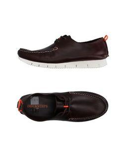 Docksteps | Обувь На Шнурках