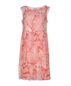 Capri | Платье До Колена