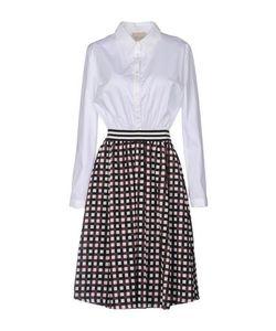 Lou Lou London | Платье До Колена