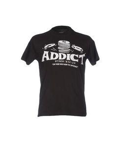 Addict | Футболка