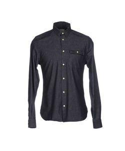 ITINERIS | Джинсовая Рубашка