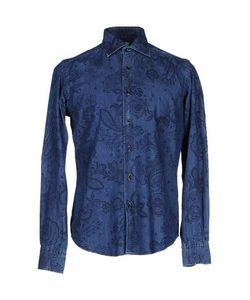ALTEMFLOWER | Джинсовая Рубашка