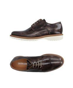 Pancaldi & B | Обувь На Шнурках