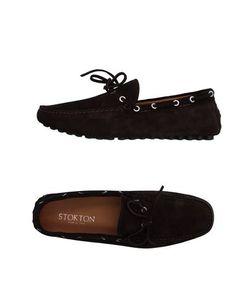 Stokton | Мокасины