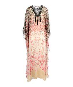 MARIA COCA | Длинное Платье