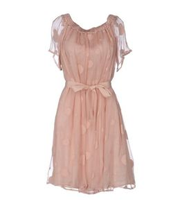 Jucca | Платье До Колена
