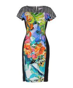 Clips More | Платье До Колена