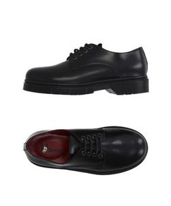 SHAKE | Обувь На Шнурках