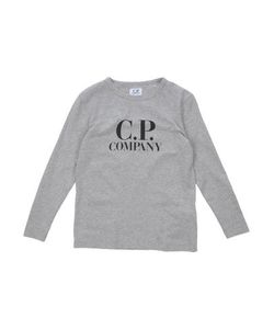C.P.COMPANY UNDERSIXTEEN | Футболка