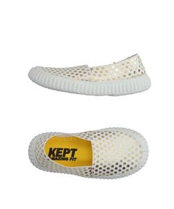 KEPT® | Низкие Кеды И Кроссовки