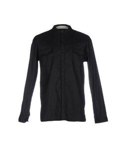 Isabel Benenato | Джинсовая Рубашка