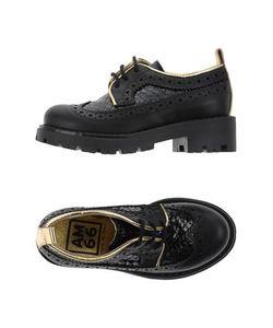 Am 66 | Обувь На Шнурках