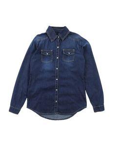 Gaudì Teen   Джинсовая Рубашка