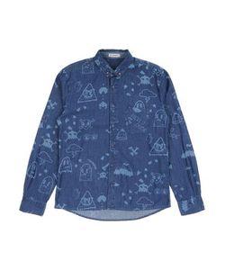 BILLYBANDIT | Джинсовая Рубашка