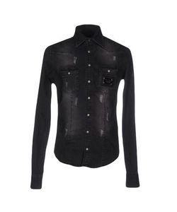 Philipp Plein Homme | Джинсовая Рубашка