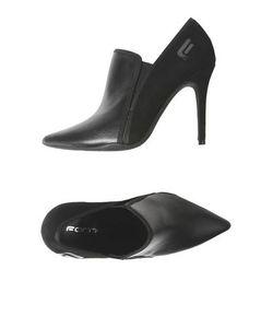 Fornarina | Ботинки