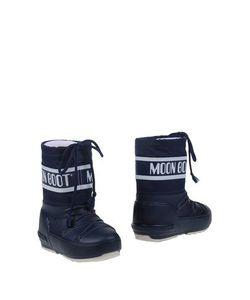 Moon Boot | Полусапоги И Высокие Ботинки
