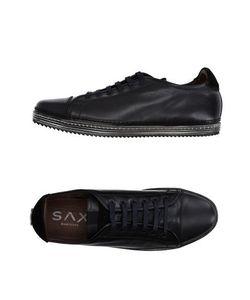 Sax | Низкие Кеды И Кроссовки