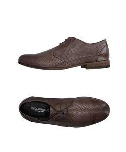 Nicola Barbato   Обувь На Шнурках