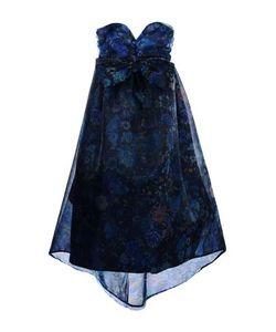 IO COUTURE | Платье Длиной 3/4