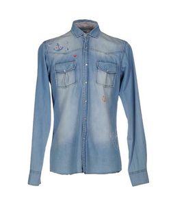 Bob | Джинсовая Рубашка