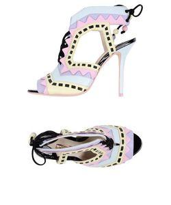 Sophia Webster | Обувь На Шнурках