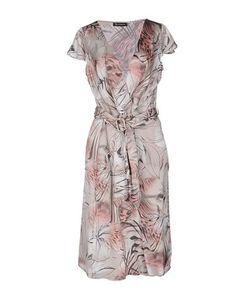 Claudia Gil | Платье До Колена