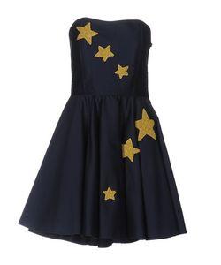 History | Короткое Платье