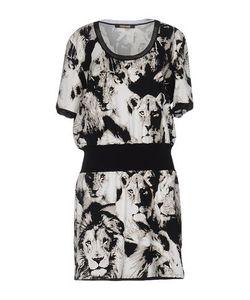 Roberto Cavalli | Короткое Платье