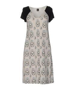 1 one | Платье До Колена