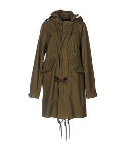 M.Grifoni Denim | Легкое Пальто