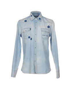 Care Label | Джинсовая Рубашка