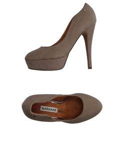 Mariamare | Туфли