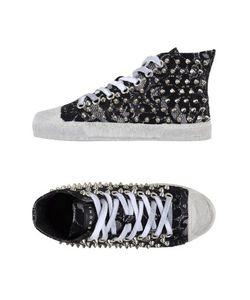 Givenchy | Высокие Кеды И Кроссовки