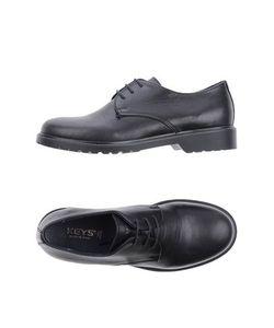 Keys | Обувь На Шнурках