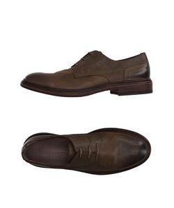 Pantanetti | Обувь На Шнурках