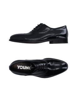 YOUNG | Обувь На Шнурках