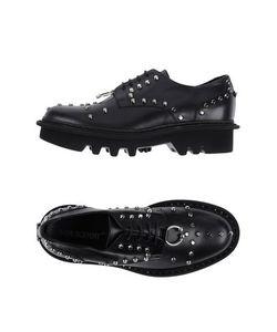 Neil Barrett | Обувь На Шнурках