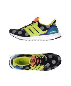 adidas x Kolor | Низкие Кеды И Кроссовки