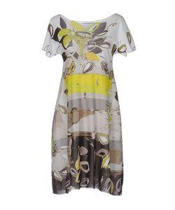 D.exterior | Короткое Платье