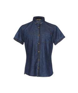 Liu •Jo Jeans | Джинсовая Рубашка
