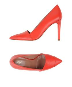 Red(V) | Туфли