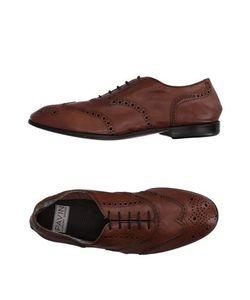 Pavin   Обувь На Шнурках