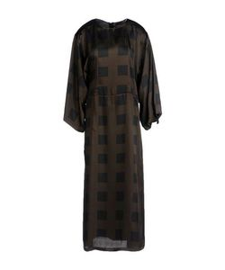 ERIKA CAVALLINI SEMICOUTURE | Длинное Платье