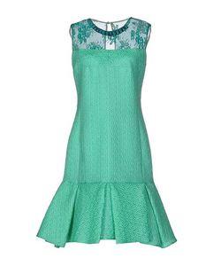MARIA COCA | Короткое Платье