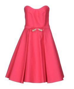 COCA BY MARIA COCA | Короткое Платье