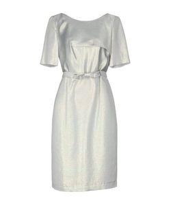MARIA COCA | Платье До Колена
