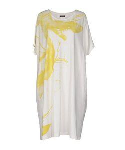 MOYURU | Платье До Колена